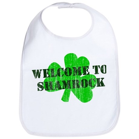 Welcome to Shamrock Bib
