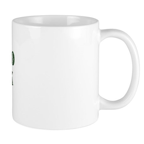 Welcome to Shamrock Mug