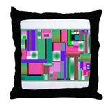 ART/PHOTOGRAPHY Throw Pillow