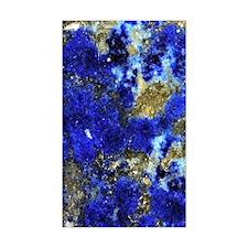 Lazurite-Blue-iPad Decal