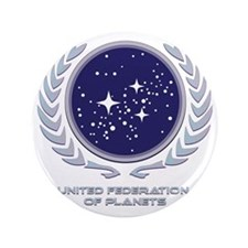 "Federation 3.5"" Button"