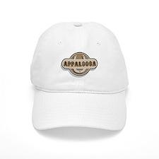 Appaloosa Horse Cap