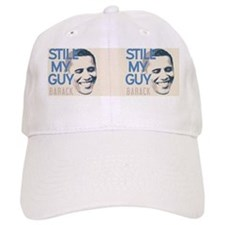Still-My-Guy-Obama-Mug-Crm Baseball Cap