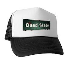 DeadState - SHIRT Trucker Hat