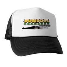 juniordragsterleague_psd Trucker Hat