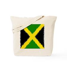 Jamaica Flip Flops Tote Bag