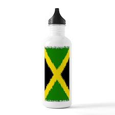 Jamaica Jouranl Water Bottle