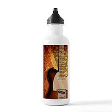 American Telecaster jo Sports Water Bottle