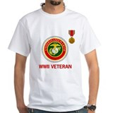 5th Marine Regiment<BR>WWII Veteran 3