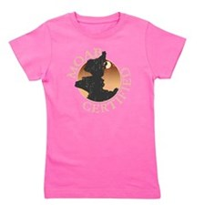 Moab Ceritfied Rock Climbing Girl's Tee