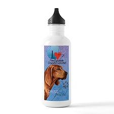 redbone-nook Water Bottle