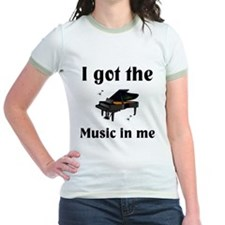 I've Got The Music In Me T