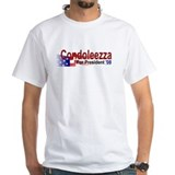 Tancredo For President Shirt