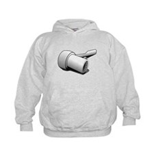 Ratchet and Socket Tool Hoodie