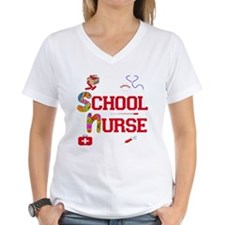 School Nurse Shirt