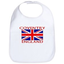 Unique Coventry england Bib
