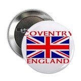 "Cute Great britain 2.25"" Button (10 pack)"