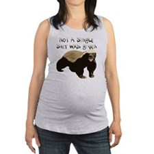 badger Maternity Tank Top
