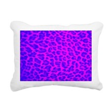 BP Lep Laptop Rectangular Canvas Pillow