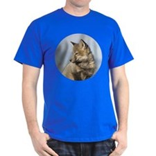 Cross Fox Kit T-Shirt