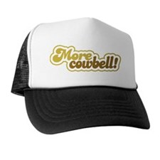 cowbell Hat