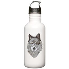 Wolf Big Water Bottle