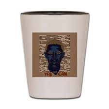 11x11_throwpillow_Obama Yes We Can Shot Glass