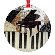 Piano9x8 Ornament