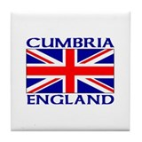 Cool Great britain Tile Coaster