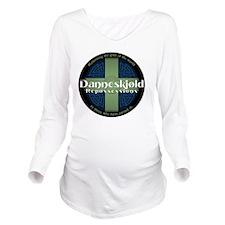 Danneskjold Reposses Long Sleeve Maternity T-Shirt