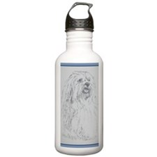 Havanese_KlineZ Water Bottle