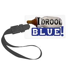 blue.gif Luggage Tag