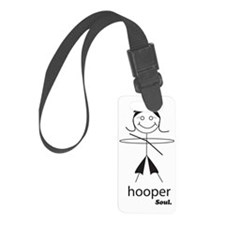 Hooper Soul Girl Luggage Tag