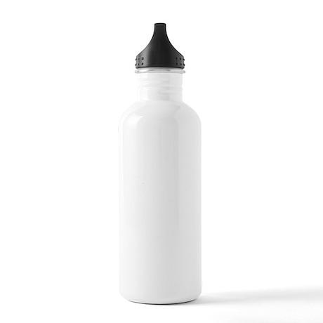 Gorrila Stainless Water Bottle 1.0L