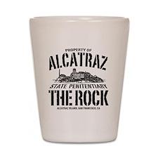 ALCATRAZ_THE ROCK-2_b Shot Glass