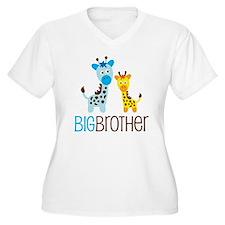 GiraffeBigBrother T-Shirt