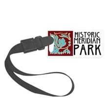 hmp2 Luggage Tag
