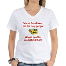 School Bus Drivers Are... Shirt
