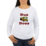 Bus Boss T-Shirt