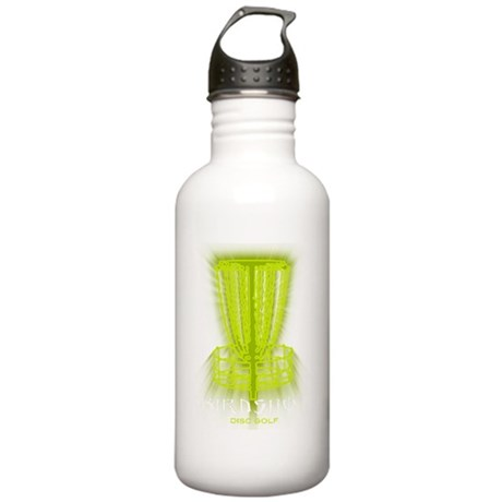 Energyshot Disc Golf C Stainless Water Bottle 1.0L