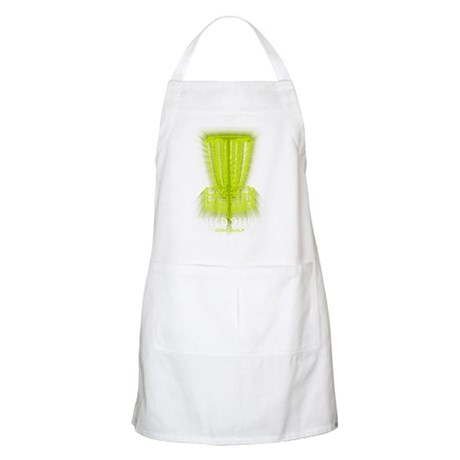 Energyshot Disc Golf Catcher Apron