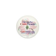 Immunics CureDrive Mini Button (10 pack)