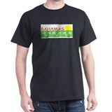 Unique Bahamas islands T-Shirt