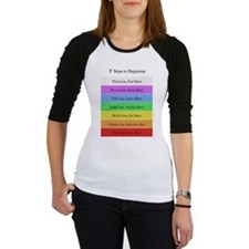 7 steps journal Shirt