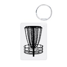 Sticker - Disc Golf Catche Keychains