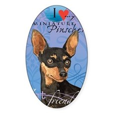 minpin-iPad Decal