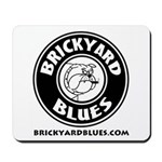 Brickyard Blues Mousepad