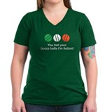 You Bet Your Bocce Balls Shirt
