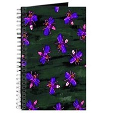 Grouchy Ladybug Lightening Bug copy Journal