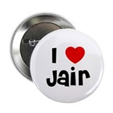 "I * Jair 2.25"" Button (10 pack)"